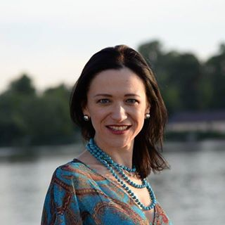 Алла Кравченко