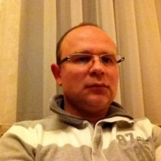 Алексей Сироус