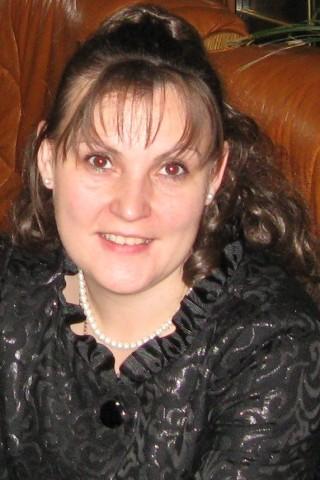 Орися Ковалюк
