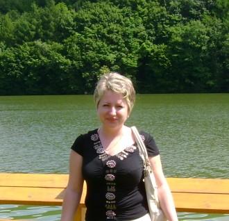 Эмилия Ярема